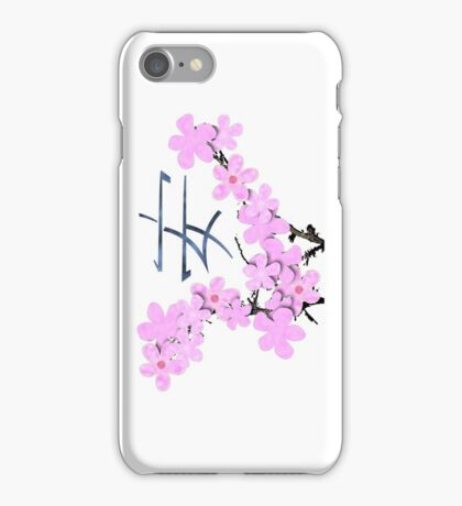 Tranquility iPhone / Samsung Galaxy Case iPhone Case/Skin