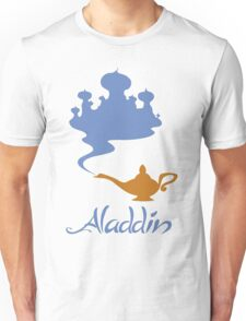 Aladdin #01  Unisex T-Shirt