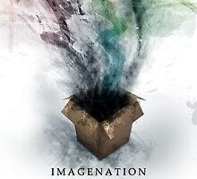 The Imagenation Box by frederico h