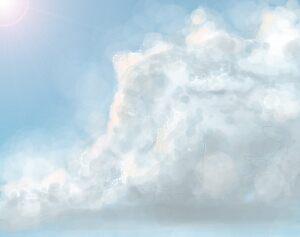 Sky by frederico h