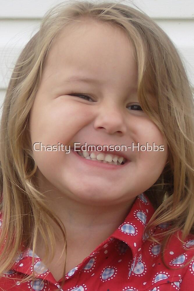 Silly Jayden by Chasity Edmonson-Hobbs