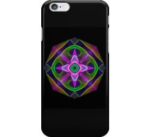 Mandala Mysticism iPhone Case/Skin