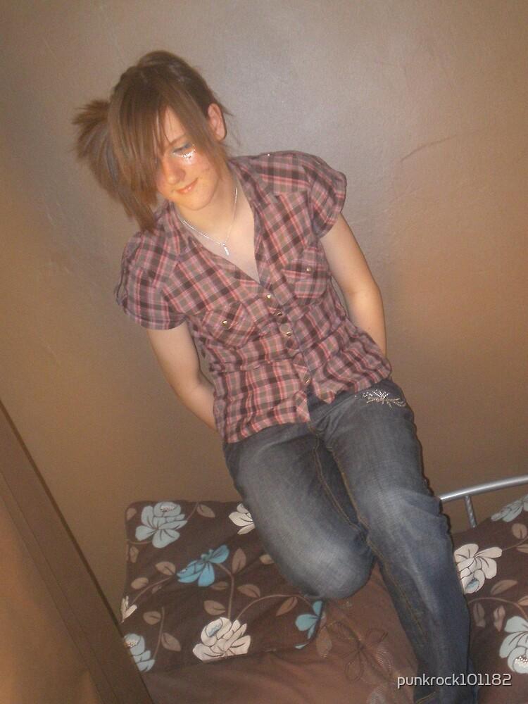 kiyoko by punkrock101182