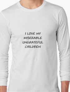I Love My... T-Shirt
