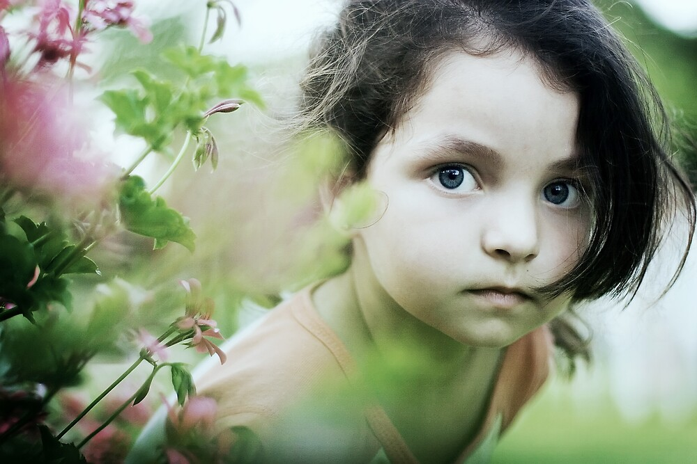 Little fairy by GreenA