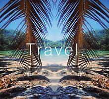 Travel. Koh Chang by Venerie