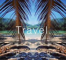 Travel. Koh Chang by Venerie