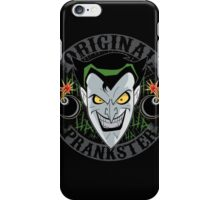 Original Prankster iPhone Case/Skin