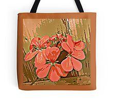 Tote Bag 36...........................................Peachy by Fara