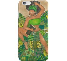 My Love is too Music... iPhone Case/Skin