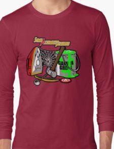 Assemble Long Sleeve T-Shirt