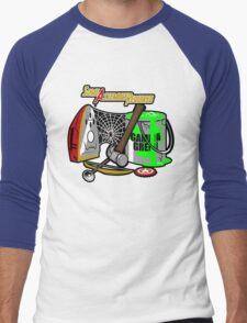 Assemble Men's Baseball ¾ T-Shirt