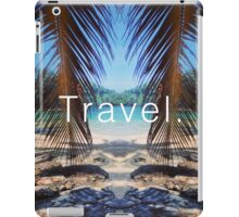 Travel. Koh Chang iPad Case/Skin
