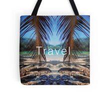 Travel. Koh Chang Tote Bag