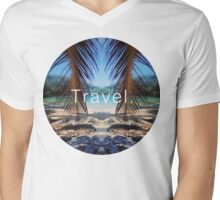 Travel. Koh Chang Mens V-Neck T-Shirt