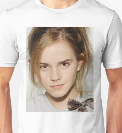 Emma Watson 35 Unisex T-Shirt