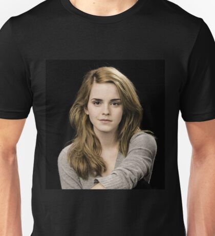 Emma Watson 97 Unisex T-Shirt