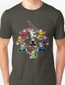 The Wushu Family T-Shirt