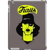 Tribute to The Furies *RE-EDITED iPad Case/Skin