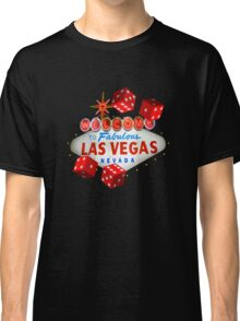 Welcome Dice Classic T-Shirt