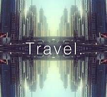 Travel. Dubai by Venerie