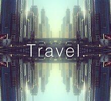 Travel. Dubai by Venerie
