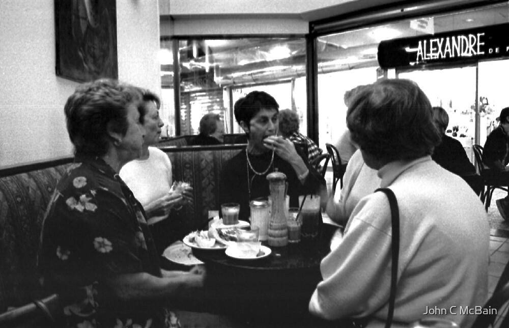 The Coffee Group by John C McBain