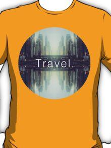 Travel. Dubai T-Shirt