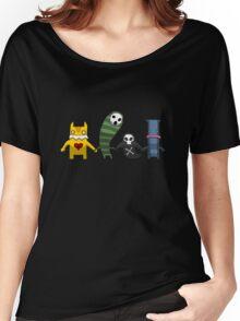 Monster Love Women's Relaxed Fit T-Shirt