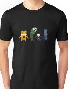 Monster Love Unisex T-Shirt