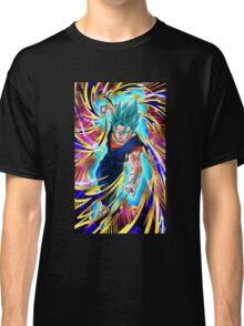 Ultimate Saiyan vegito  Classic T-Shirt