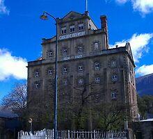 cascade brewery by anastasia35