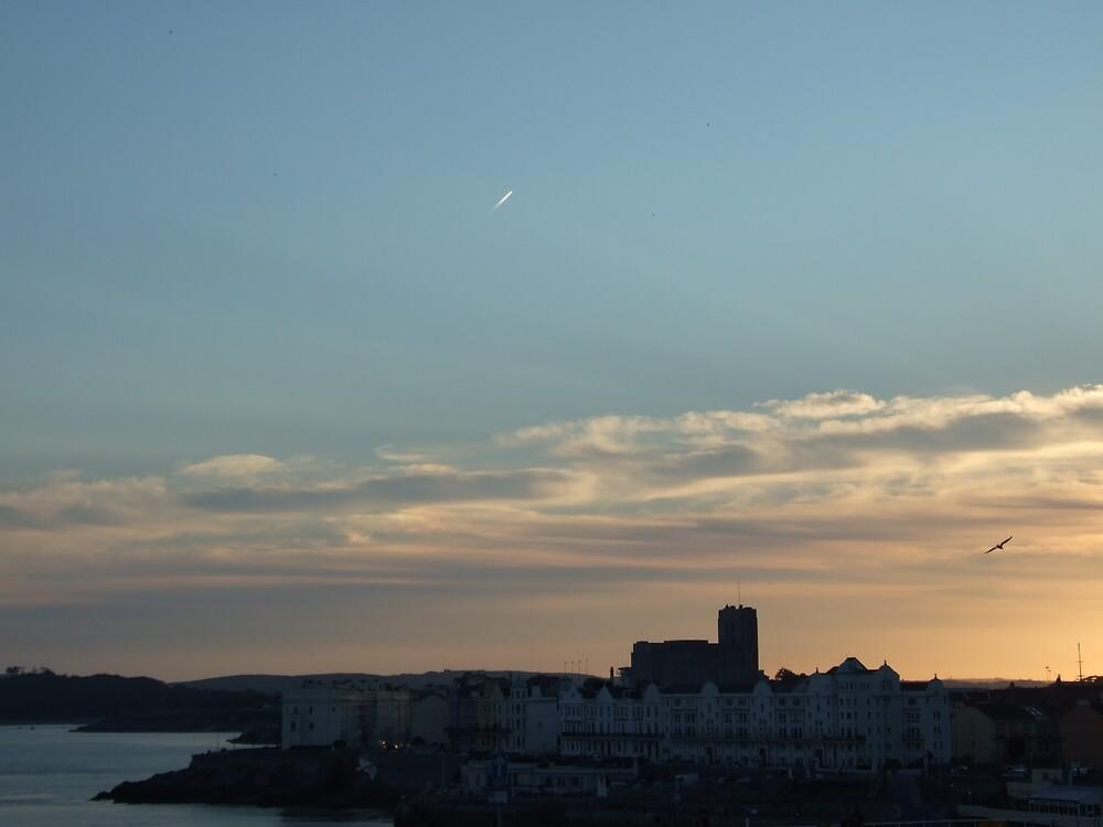 sunset5 by matjenkins