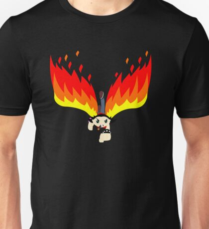 Hells Angel Unisex T-Shirt