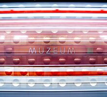 Muzeum by griff