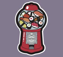 Gumball Sushi Kids Clothes