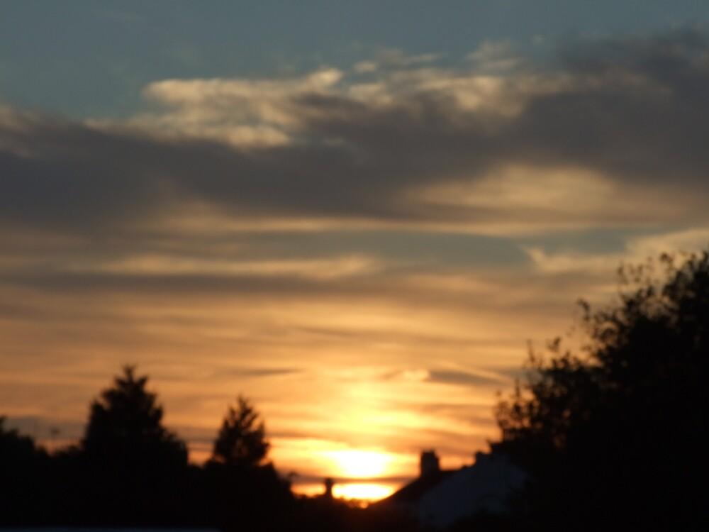 sunset8 by matjenkins