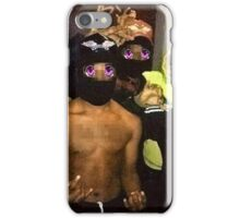 ghetto kawaii iPhone Case/Skin