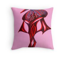 Matador - Series 1 Throw Pillow