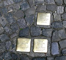 Remembrance in Berlin by SusannahH