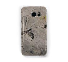 Still Life on the Dirt Lane Samsung Galaxy Case/Skin