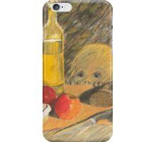 Picknick Gast iPhone Case/Skin