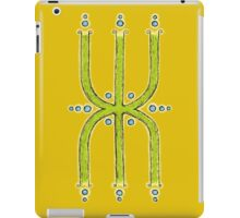 Wealth iPad Case/Skin