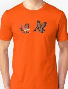 Spearow Fearow Unisex T-Shirt