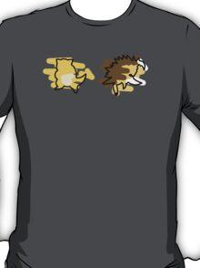 Sandshrew, Sandslash T-Shirt
