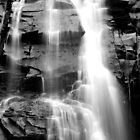 Sheoak falls Victoria by Michael  Bermingham