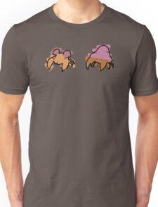 Paras, Parasect Unisex T-Shirt