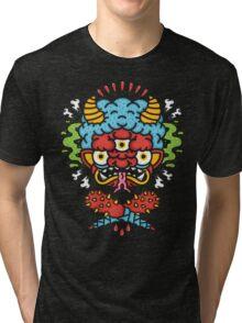 ONI! Tri-blend T-Shirt
