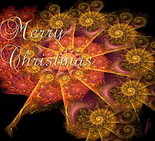 Christmas Card No. 1 by lacitrouille