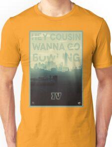 The Fourth Unisex T-Shirt